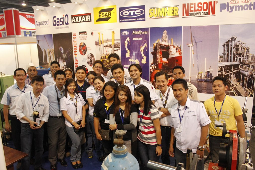 Manufacturing Technology World Series 2012